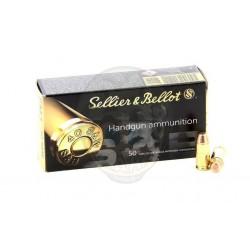 Munitions Sellier & Bellot...