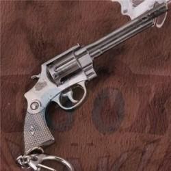 Porte Clé Réplique Revolver