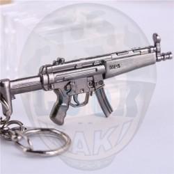 Porte Clé MP5 (Petit Modèle)