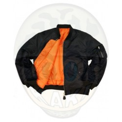 BOMBER Veste aviation MA-I