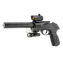 Pistolet CO2 GAMO P25...