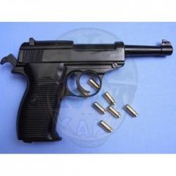Pistolet à blanc BRUNI P38...