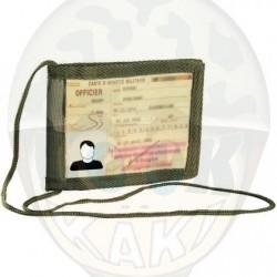 Tour de cou d'identification