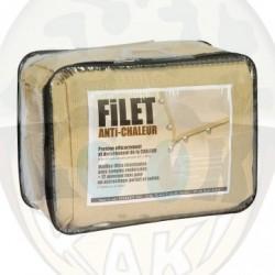 Filet anti chaleur 4x4M
