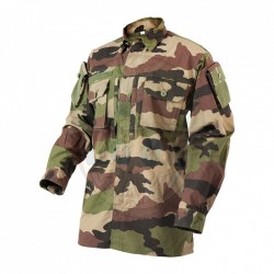 Chemise de combat ares