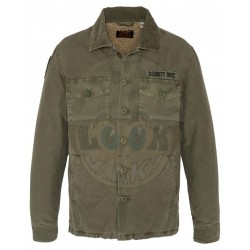 Timber2 Blouson army
