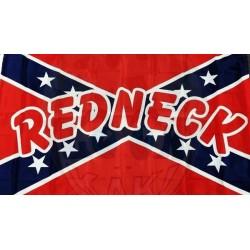 Drapeau Redneck