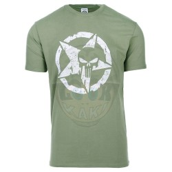 T-shirt Allied Star -...