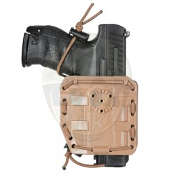 Holster ambidextre Bungy...