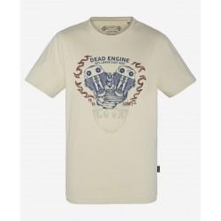 T-Shirt DEAD ENGINE