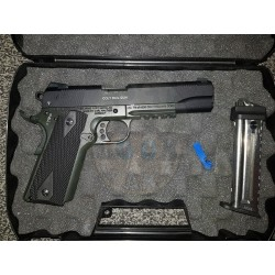 Pistolet WALTHER COLT 1911...