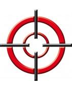 Accessoires tir sportif, défense, coutellerie, Airsoft