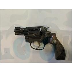 Revolver Smith & Wesson 36...