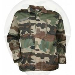 Veste F2 camouflage...