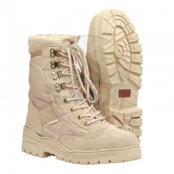 Chaussures SNIPER sable