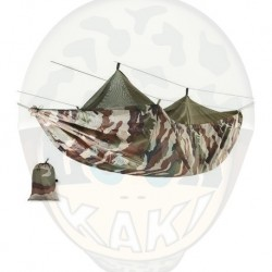 Hamac commando