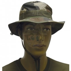 Chapeau militaire...