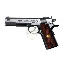 Pistolet CO2 Colt spécial...