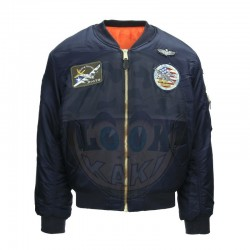 Blouson aviation, USAF ,MA-I
